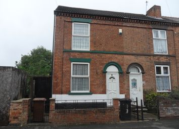Thumbnail 2 bed end terrace house to rent in Sandford Avenue, Long Eaton