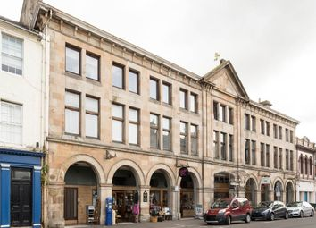 Thumbnail 1 bed flat for sale in Princes Street, Perth