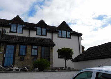 Thumbnail 4 bed semi-detached house to rent in Henley Close, Chardstock, Axminster