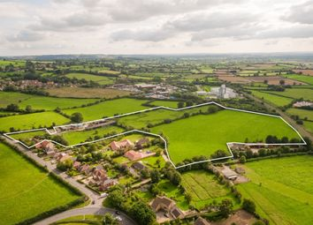 Thumbnail Land for sale in Station Road, Ansford, Castle Cary