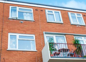 Thumbnail 3 bedroom maisonette for sale in North Lawn Court, Exeter