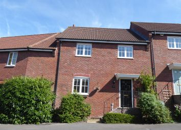 Thumbnail 3 bedroom terraced house to rent in Field Close, Sturminster Newton