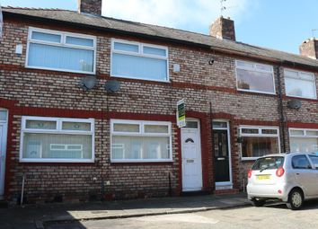 Thumbnail 2 bedroom terraced house to rent in Armour Grove, Old Swan, Liverpool