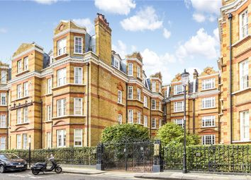 Thumbnail 3 bed flat for sale in Bullingham Mansions, Pitt Street, London