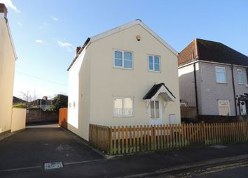 Thumbnail 2 bed detached house to rent in Kingsway Avenue, Kingswood, Bristol