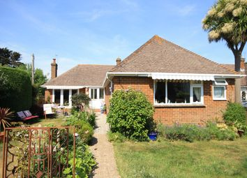 Thumbnail 3 bed bungalow for sale in The Grove, Bexhill-On-Sea