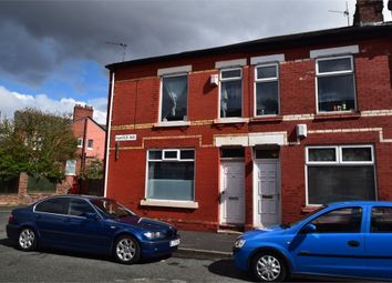 Thumbnail 2 bedroom end terrace house to rent in Harold Avenue, Gorton, Manchester