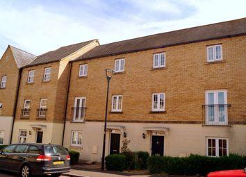 Thumbnail 2 bed property to rent in Harlow Crescent, Oxley Park, Milton Keynes MK44El