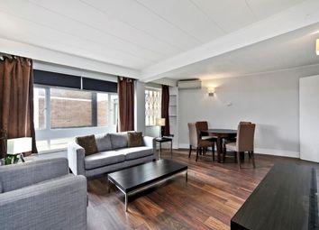 Thumbnail 1 bedroom flat to rent in Ovington Gardens, London