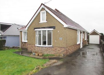 Thumbnail 2 bed bungalow to rent in Pen-Yr-Heol, Pen-Y-Fai, Bridgend