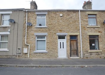 2 bed terraced house for sale in Ridley Street, Stanley DH9