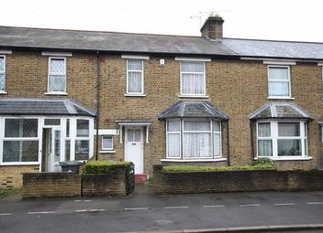 3 bed terraced house for sale in Lyne Crescent, Walthamstow, London E17