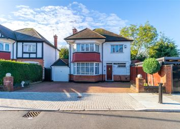 4 bed detached house for sale in Grendon Gardens, Wembley HA9