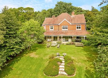 Thumbnail 8 bed detached house for sale in Station Road, Stonegate, Wadhurst, East Sussex