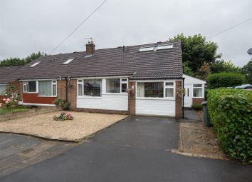 Thumbnail 4 bedroom semi-detached bungalow for sale in Whiteways, Bradford