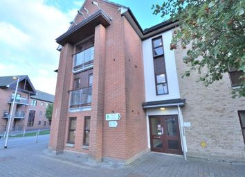Thumbnail 1 bed flat to rent in First Lane, Northampton