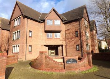 Thumbnail 2 bed flat for sale in Padbury House, 77 Bromham Road, Bedford, Bedfordshire