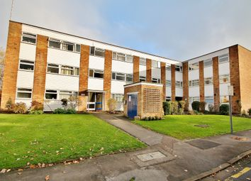 Thumbnail 1 bed flat for sale in Davos Close, Woking