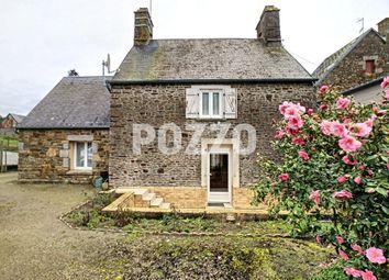 Thumbnail 3 bed property for sale in Saint-Brice-De-Landelles, Basse-Normandie, 50730, France