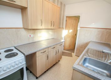2 bed terraced house to rent in King William Street, Tunstall, Stoke-On-Trent ST6