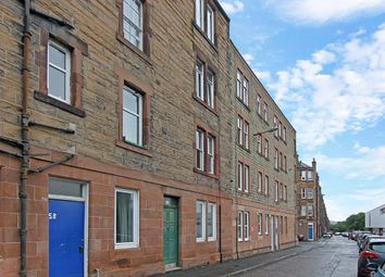 Thumbnail 3 bed flat for sale in 56 Hawthornvale, Edinburgh, 4Js, Newhaven, Edinburgh