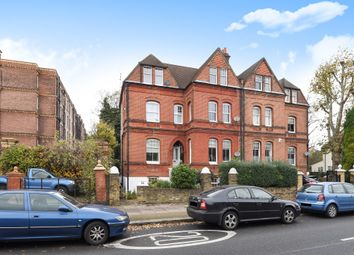 Thumbnail 2 bed property for sale in Sutton Court Road, London