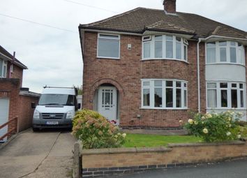 Thumbnail 3 bed semi-detached house to rent in 31 Windsor Street, Stapleford