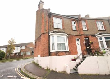 Thumbnail 3 bed semi-detached house for sale in Duke Road, St Leonards On Sea, East Sussex