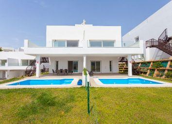 Thumbnail Villa for sale in Miraflores Golf, Mijas, Málaga, Andalusia, Spain