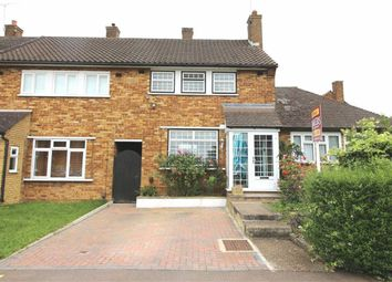 Thumbnail 2 bed terraced house for sale in Wentbridge Path, Borehamwood