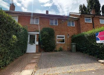Thumbnail 3 bed terraced house for sale in Collingwood Road, Basildon, Essex