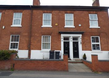 Thumbnail 3 bed terraced house to rent in Vivian Road, Harborne, Birmingham