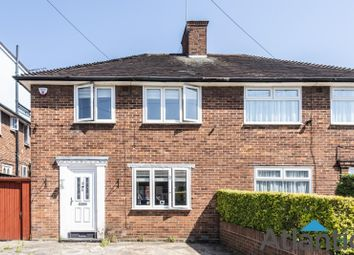 Withy Mead, Chingford E4. 3 bed semi-detached house
