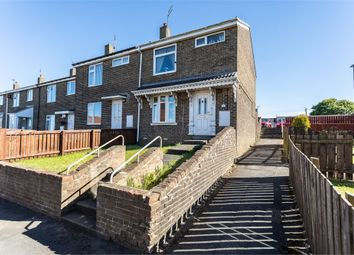 2 bed end terrace house for sale in Watson Close, Wheatley Hill, Durham DH6