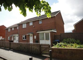 Thumbnail 2 bed flat to rent in Seymour Street, Chorley