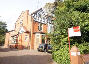 Thumbnail 2 bed flat to rent in Lodore Lodge, 638 Wilmslow Road