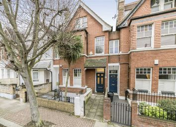 Thumbnail 3 bed flat to rent in Laitwood Road, London