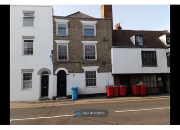 Thumbnail 2 bed flat to rent in East Street, Faversham, Kent