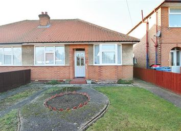 Thumbnail 2 bedroom bungalow for sale in Maybury Road, Ipswich