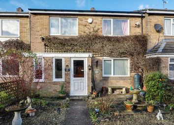 Thumbnail 3 bedroom terraced house for sale in Manor Road, Akeley, Buckingham