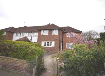 Thumbnail 5 bed semi-detached house to rent in Lower Marsh Lane, Kingston Upon Thames