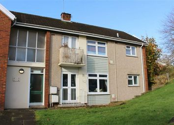Thumbnail 1 bed flat for sale in Oak Ridge, Sketty, Swansea