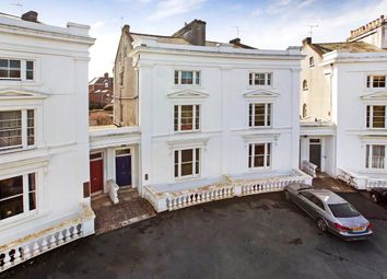 Thumbnail 6 bed terraced house for sale in The Quadrant, St. Leonards, Exeter