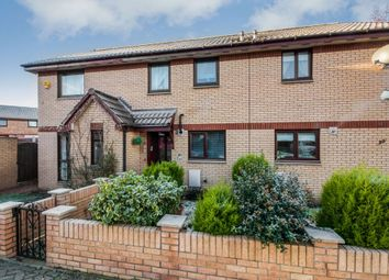 Thumbnail 2 bed terraced house for sale in 27 Easthouses Way, Dalkeith