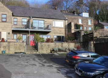 Thumbnail 3 bed semi-detached house for sale in Jackson Road, Matlock