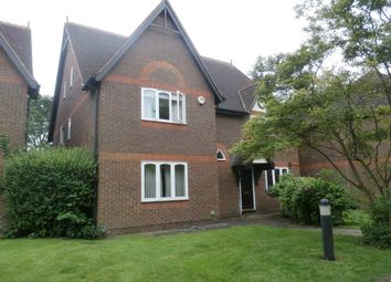 Thumbnail 4 bedroom property to rent in Capstan Close, Cambridge