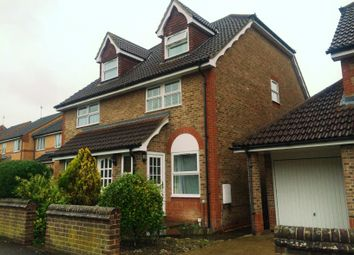 Thumbnail 1 bed property to rent in Old School Court, Eaton Bray, Dunstable