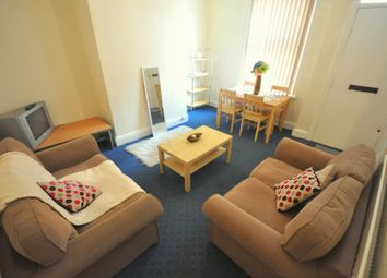 Thumbnail 2 bedroom shared accommodation to rent in William Street, Hyde Park, Leeds