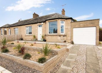 Thumbnail 2 bed semi-detached bungalow for sale in Craigmount Gardens, Corstorphine, Edinburgh