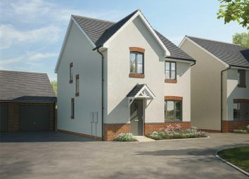 4 bed detached house for sale in Westend, Stonehouse GL10